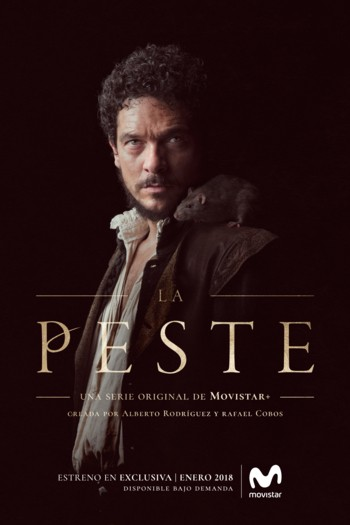 La Peste una serie original de Movistar+